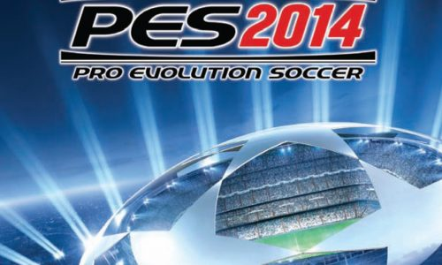 Pro Evolution Pes 2014 Psp ISO [EUR] [ITA] MULTI 7 Download