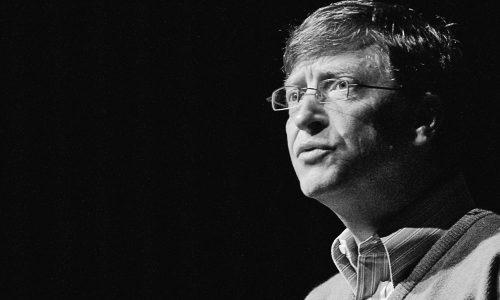 11 regole per la vita – Bill Gates