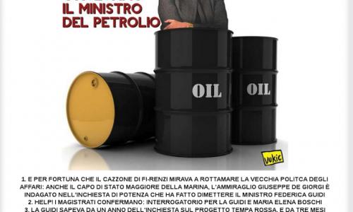 Senza saperlo c'avevamo un Ministro del Petrolio – DAGOSPIA