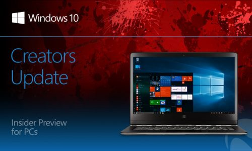Windows 10 build iso 14997 coming soon on this network!