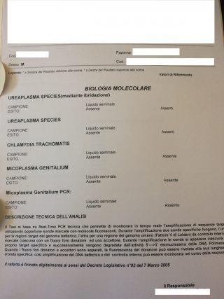 """[Storia vera] """"La mia esperienza con l'infezione Proteus Mirabilis al pene"""" [Parte 1]"""