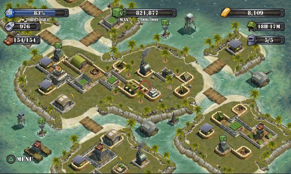 [PC – GAME – STEAM] Battle Islands [FREE]