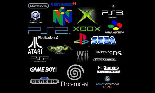 Nintendo, Sony o Microsoft? Sega o Atari? La classifica delle console più diffuse nel mondo!