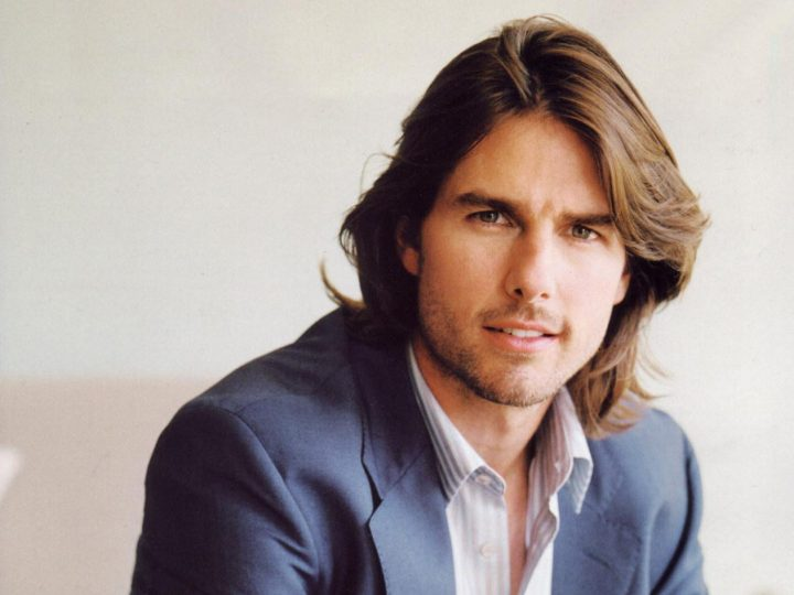 Tom Cruise - D.C. All of fame - Best Actors