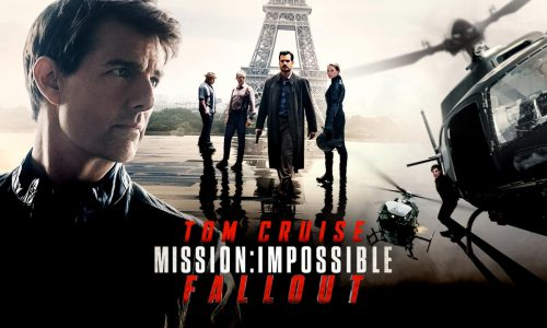 Tom Cruise – D.C. All of fame – Best Actors