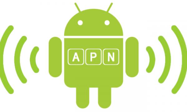 APN operatori telefonici & internet access SIM CARD