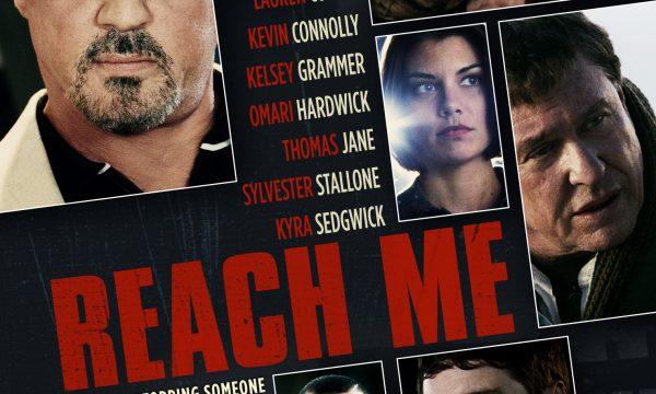 """Frasi celebri dal film """"Reach Me"""""""