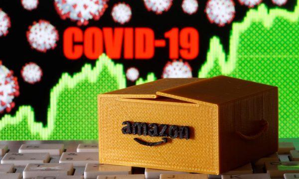 Kit Anti Covid19 – AMAZON