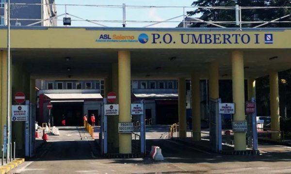 """Numeri di telefono – P.O. """"UMBERTO I"""" NOCERA – DEA 1° liv."""